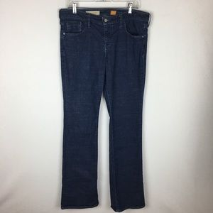 Pilcro and the Letterpress Bootcut Jeans size 31